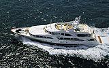 More Yacht Benetti