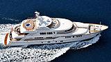 Mystic by CMB Yachts