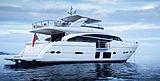 Minx Yacht Princess