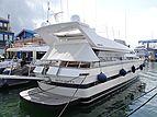 Benedycta  Yacht Cantieri di Pisa
