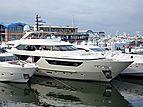 Blue Agave Yacht 37.95m