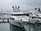 Uny  Yacht Giorgio M. Cassetta