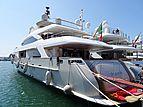 Duchess Yacht Sanlorenzo