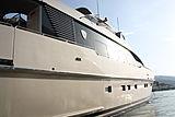 Daloli yacht in Poros