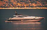 Solaris  Yacht Pershing