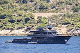 007 Yacht Turkey