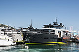 RJX Yacht Hot Lab