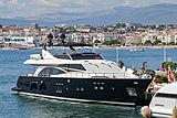 Lady Amanda Yacht 29.68m