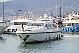 Hercules I Yacht 2007