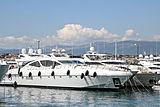 Hercules I Yacht Italy