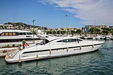 Hercules I Yacht 184 GT