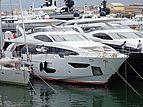 Silvia Yacht 29.1m