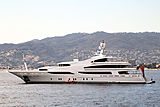 St David yacht in Cannes