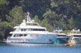 Mystic Yacht Turkey
