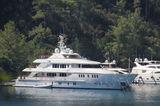 Mystic Yacht 455 GT