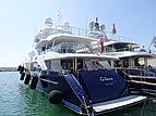 Queen D Yacht 40.2m