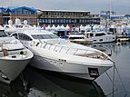 Crazy Yacht Motor yacht