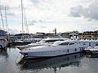Crazy Yacht 291 GT