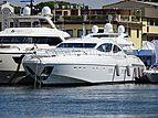 Crazy Yacht Italy