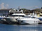 Crazy Yacht 2014