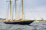 Atlantic Yacht William Gardner