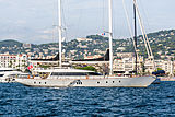 Glorious II Yacht Sailing yacht