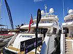 Tanusha Yacht Motor yacht