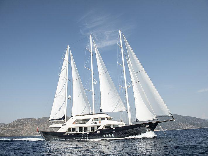 MEIRA yacht Neta