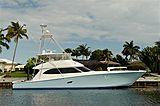 Nina Marie Yacht Viking Yachts