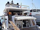 Octopussy 7 Yacht Sanlorenzo