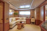 Azul V Yacht 48.3m