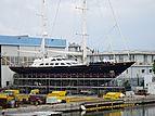 Principessa Vaivia Yacht 213 GT