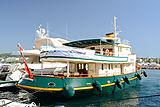 Maria Teresa Yacht Italy