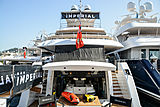 Okko yacht in Cannes
