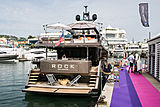 Rock Yacht Motor yacht