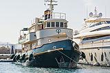 Maria Teresa Yacht 98 GT