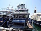 Sofia 3 Yacht 42.75m