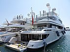 Scorpion Yacht Sanlorenzo