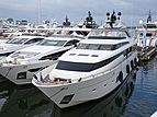 The Phat Boat Yacht Sanlorenzo