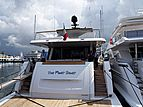 The Phat Boat Yacht 2015