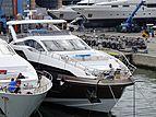Wonderlight  Yacht Azimut