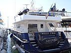 Wolf Two  Yacht CBI Navi