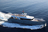 Only Now yacht by Tansu Yachts