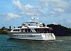 Escapist  Yacht Burger Boat Company