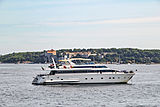 Miss Candy Yacht 29.7m
