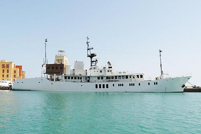 HAYAMA yacht Shin Kurushima Onishi Shipyard