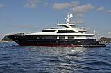 Forwin Yacht 46.0m