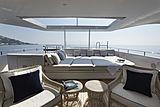 Forwin yacht sundeck