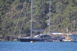 Merlin Yacht Mengi-Yay