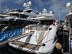 Hercules I Yacht Stefano Righini Design